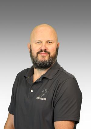 Markus Fischer - Physiotherapeut