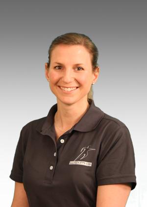Isabella Fritsch - Physiotherapeutin