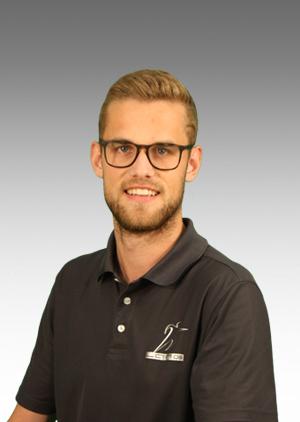 Julian Hauk - Physiotherapeut