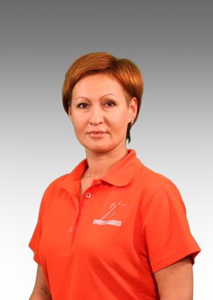 Larysa Gorlovska - Rezeption