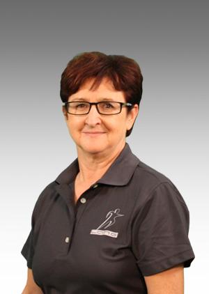 Elisabeth Lang - Physiotherapeutin