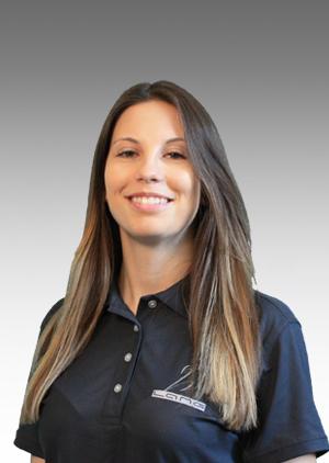 Verena Koch - Physiotherapeutin