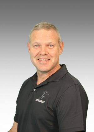 Markus Korinek - Physiotherapeut