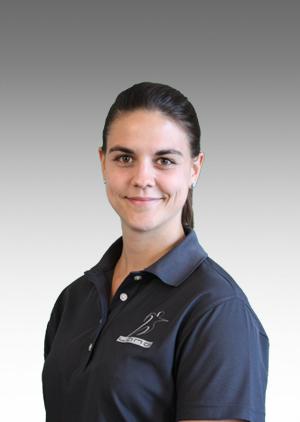 Tina Lerzer - Physiotherapeutin