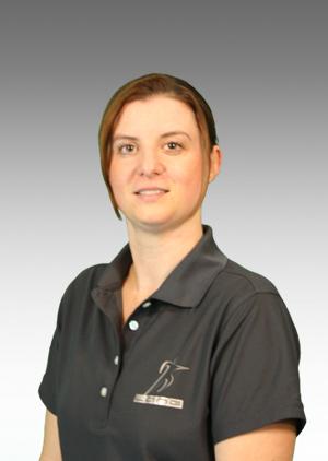 Nina Pinter - Physiotherapeutin