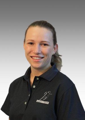 Ramona Böhrer - Physiotherapeutin