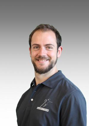Carsten Zotz - Physiotherapeut